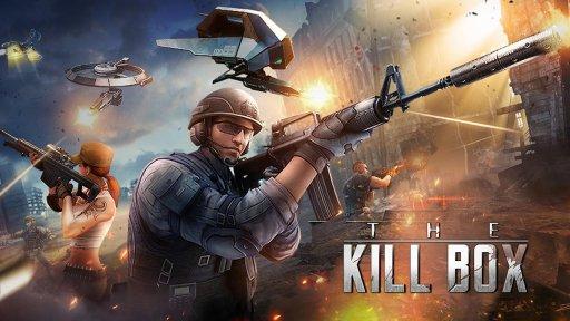 The Killbox: Arena Combat Asia screenshot 3