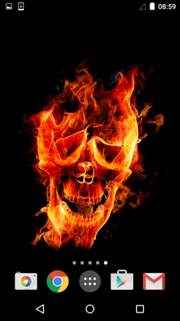 fire live wallpaper 1 1 download apk for android aptoide