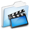 All Video Download Icon