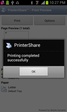 Printershare premium apk cracked