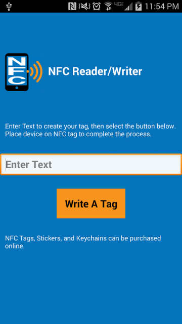 Book report writer app android