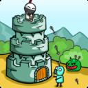 Merge Archer : Tower Defense