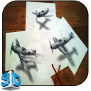 3D Drawing Drawings (New)