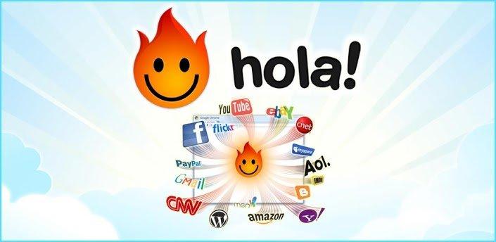 Image result for Hola VPN Apk [Latest Version] Free Download: