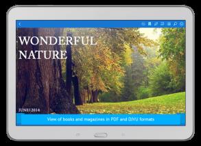 FullReader+ all formats reader Screenshot