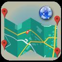 GPS Field Area and Distance Measurement Calculator