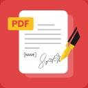 Sign Document: Edit PDF, Fill & Sign