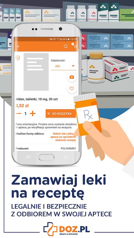 Doz.pl screenshot 2