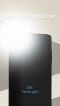 365 Flashlight- LED Torch Screenshot