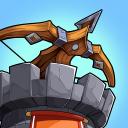 Castle Defender: Hero Shooter - Idle Defense TD