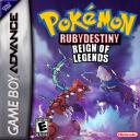 Pokemon: Ruby Destiny 3