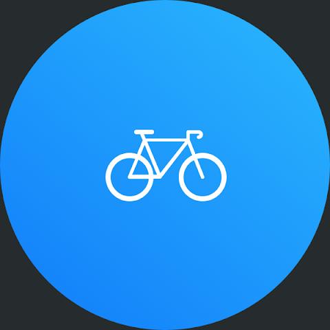 Bikemap - GPS Bike Route Tracker & Map for Cycling screenshot 2