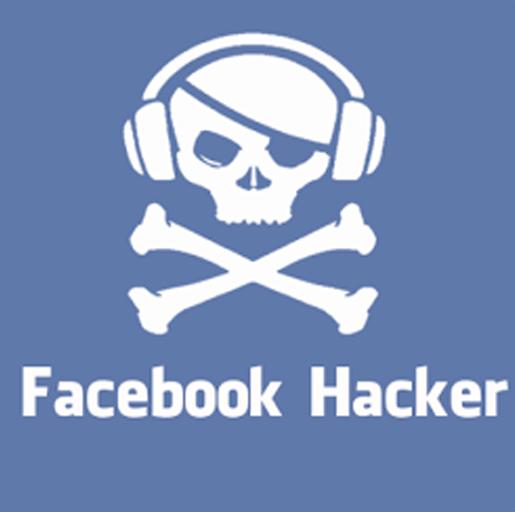 Password Fb Hacker Icon