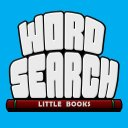 Word Search Little Books [Not on Google]