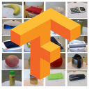 Objects Detection Machine Learning TensorFlow Demo