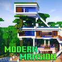 Modern Mansion Maps