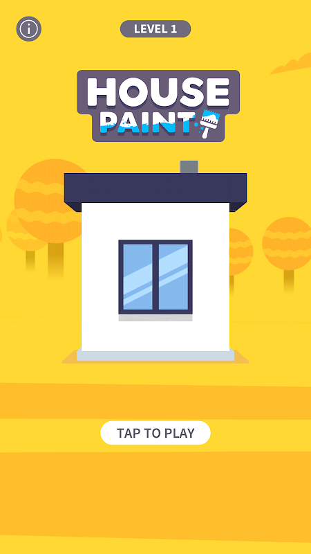 House Paint screenshot 1