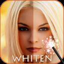 Whiten Skin Photo Editor