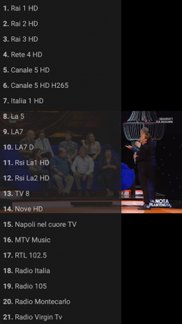 IPTV Player 1 5 Download APK for Android - Aptoide