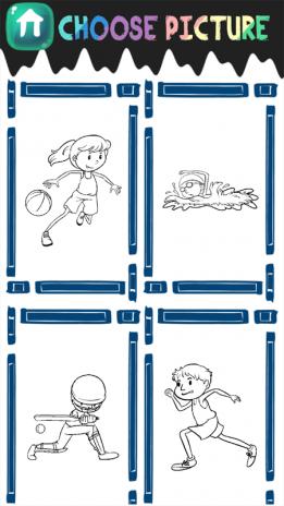 Olahraga Buku Mewarnai 14 Unduh Apk Untuk Android Aptoide