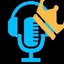 Hi-Q MP3 Voice Recorder - Premium