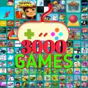 Games World Online All Fun Game - New Arcade 2020