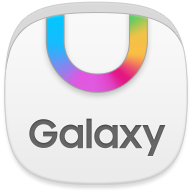 Galaxy Essentials Widget