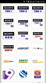 Live TV INDIA - Live TV HINDI 2 1 0 Download APK for Android