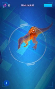Jurassic World™ Alive screenshot 10