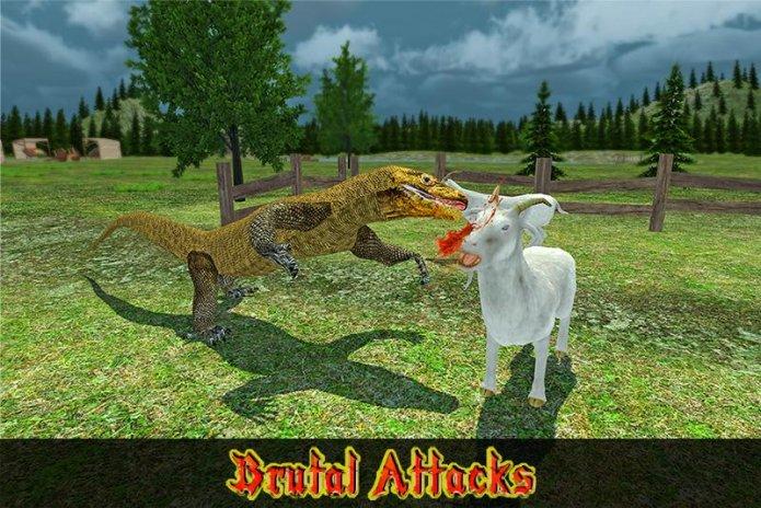 Wild Komodo Dragon War 1 0 0 Download APK for Android - Aptoide