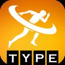 Type to Run - Fast Typing Game