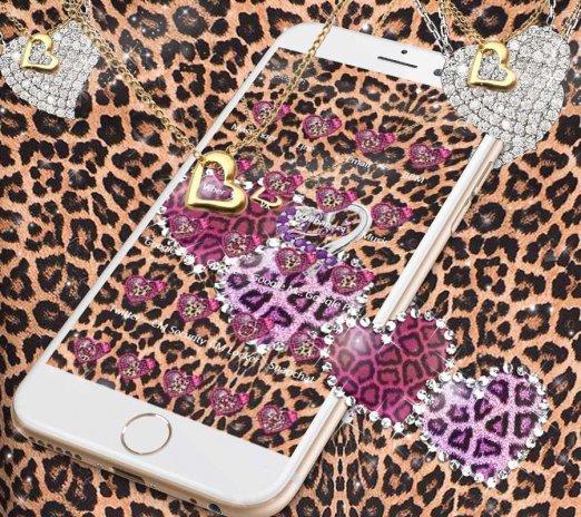 Lujo Leopard Amor Tema 111 Descargar Apk Para Android