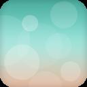 iOS Bubbles Live Wallpaper