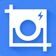 Square Quick Pro-Photo Editor, No Crop, Collage