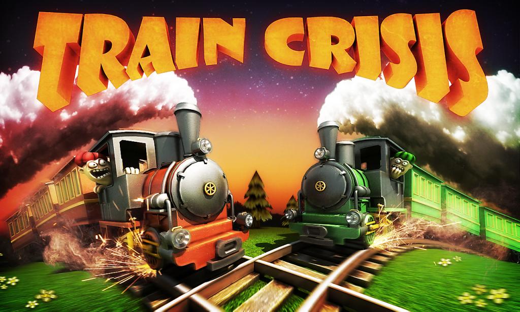 Train Crisis Plus screenshot 1