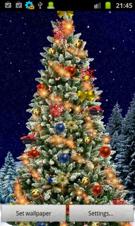 christmas tree live wallpaper 1 6 1 download apk for android aptoide