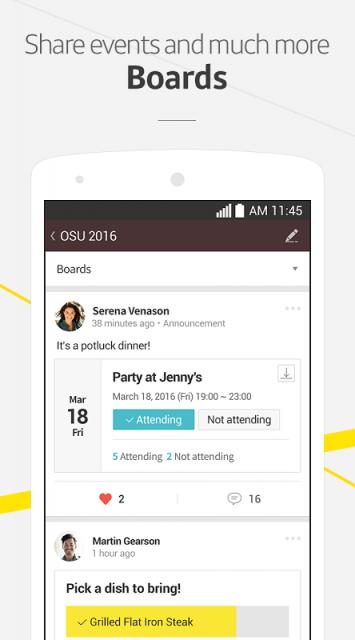 KakaoTalk  Download APK for Android - Aptoide