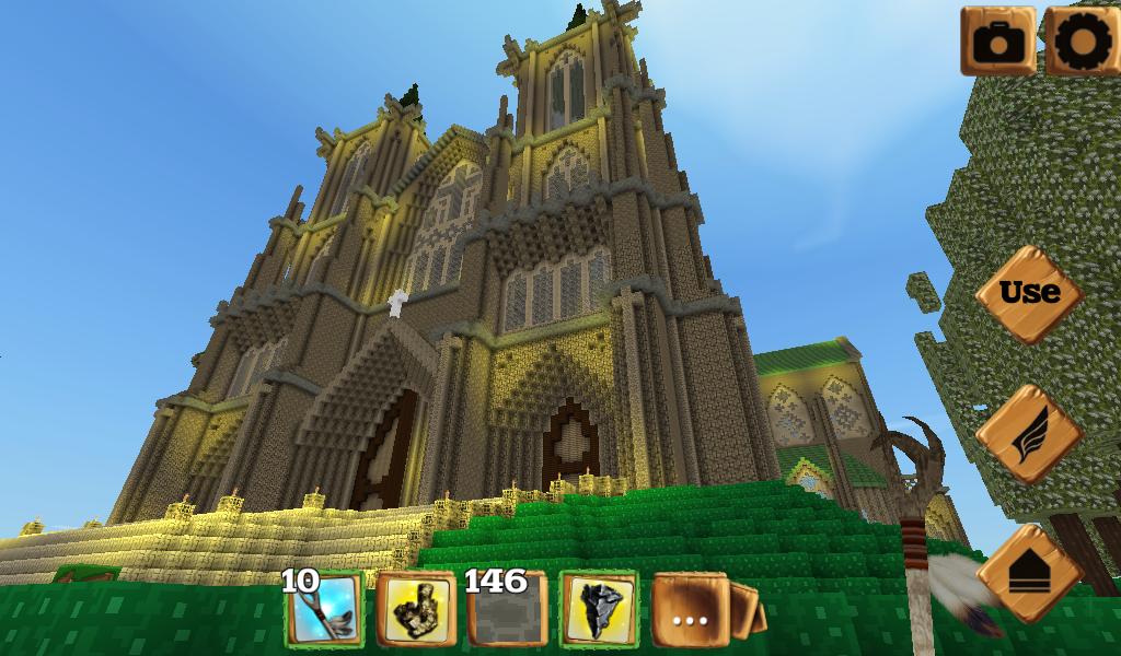 Block Story screenshot 2