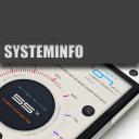 SystemInfo Zooper Widget Skin
