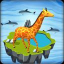 Idle Zoo 3D: Animal Park Tycoon