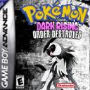 Pokemon: Dark Rising 3
