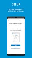 HP Smart Screen