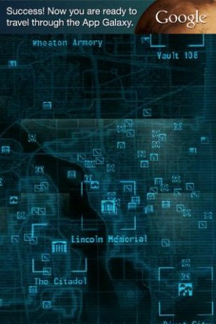 Fallout 3 Map 1.1 Download APK for Android - Aptoide