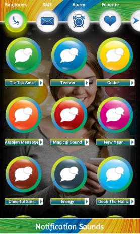 Notification Sounds 1 2 Download APK for Android - Aptoide