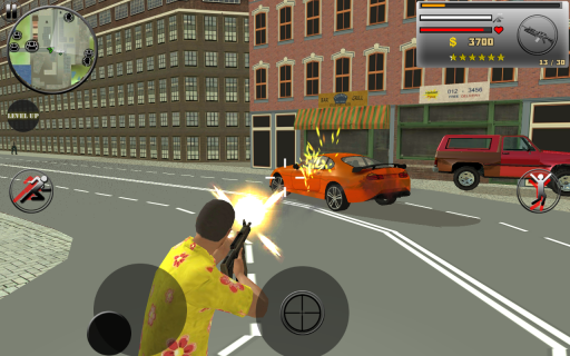 Gangster Town: Vice District screenshot 5