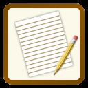 Keep My Notes: Notebook, Journal