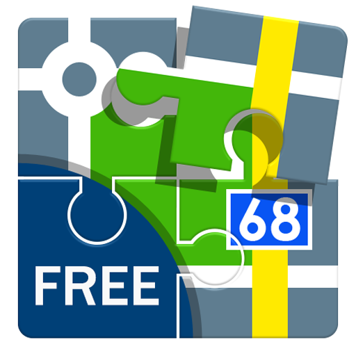 Locus Map Free - Outdoor GPS navigation and maps