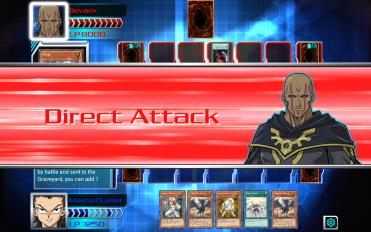 yu gi oh duel generation screenshot 2