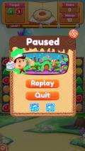 Cookie island Screenshot
