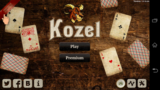 Kozel HD Online screenshot 4